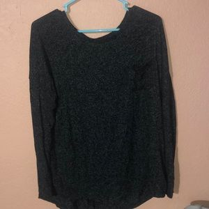 Women's Merona long sleeve top size Medium